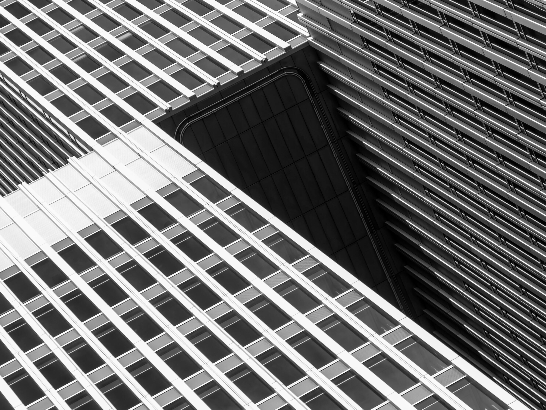 Een dag je Architectuur met de fotoclub in Rotterdam.