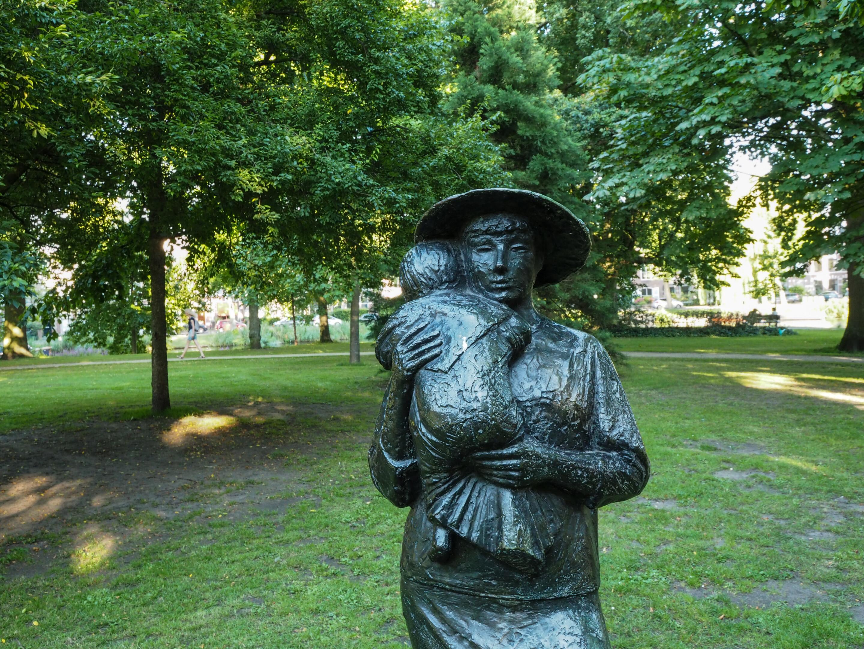 Singelpark Leiden
